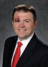 Tim Crawford Framed